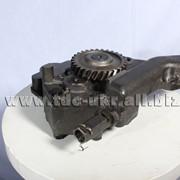 Насос масляний AZ1500070021 для дизельного двигателя WD-615 (ВД-615) Weichay Power (Вейчай Повер) фото