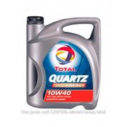 Total QUARTZ 7000 Energy 10W-40 4л фото