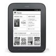 Barnes&Noble Nook The Simple Touch Reader Black фото