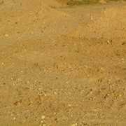 Грунт песчаный фото