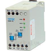 Уровень жидкости - реле контроля уровня жидкости две ёмкости + защита насоса цена купить фото