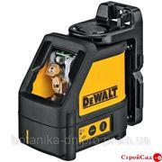 Измерительные приборы:ЛАЗЕРНЫЙ УРОВЕНЬ:DEWALT:Лазер самовыравнивающийся DeWalt DW 087 K / DW 087 KZ фото