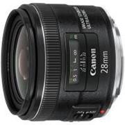 Объектив Canon EF 28mm f/2.8 IS USM (5179B005) фото