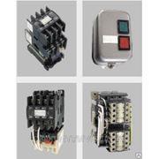 Пускатель ПМ12-100-220 110В, 220В, 380В фото