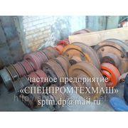 Продам крановые колеса со склада фото