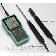 Термогигрометр - TH-3800 логгер фото
