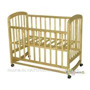 Кроватки Фея Кровать детская 304 Фея, 5514 [5514] фото
