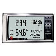 Testo 622 / testo 623 Комбинированный барометр термогигрометр фото