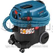 Пылесос промышленный Bosch GAS 35 M AFC, 1200 Вт (06019C3100) фото