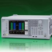 Анализаторы спектра Anritsu MS2830A-040 фото