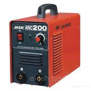 Сварочный аппарат инвертор Jasic ARC 200(R04) фото