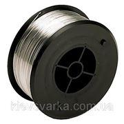 Алюминиевая сварочная проволока ф0,8 (7кг) AlSi-5 (ER 4043, АК-5) фото