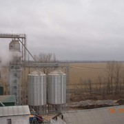 Ремонт и модернизация зерносушилок ДСП фото