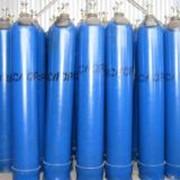 Кислород технический жидкий фото