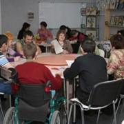 Социальная реабилитация центр реабилитации инвалидов Украина Крым Евпатория фото