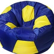 Кресло - Мяч футбольный-II, оксфорд, 80 см фото