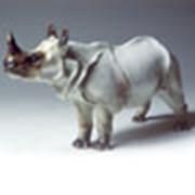 Экзотические животные фарфоровые фото