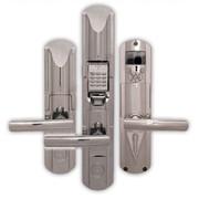 Замки дверные биометрические HM 55 фото