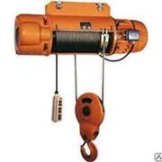 СТАЦ. Таль электрическая TOR CD г/п 5,0 т 6 м TOR фото