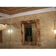 Венецианка в алматы, леонардо в алматы, декоративка квартир в алматы фото