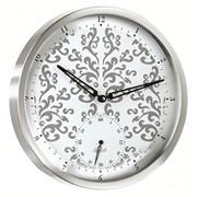 Настенные часы HERMLE 30891-002100 фото