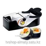 Машинка для приготовления суши и роллов perfect roll-sushi фото