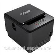 Термопринтер для бара PosBank A7 и программа для официантов фото