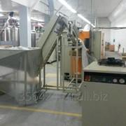 Оборудование фирмы KOSME фото