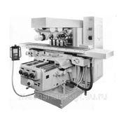 Горизонтальный консольно - фрезерный станок FW350MR фото