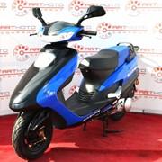 Скутер Bashan Boulevard 150 cc фото