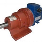 Мотор-редукторы волновые зубчатые типа 3МВз-63 фото