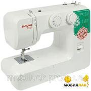 Швейная машина Janome 5500 фото