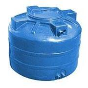 Бак для воды Aquatech ATV 10000 синий фото