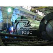Баки из нержавеющей стали — Москва фото