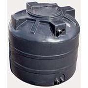 Бак для воды Aquatech ATV 2000 черный фото