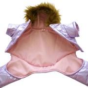 Химчистка комбинезонов теплых, брюк ватных фото