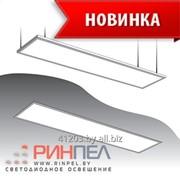 Панель светодиодная 36W LPL-36S0312-1 фото