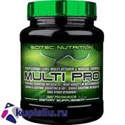 Витаминно-минеральный комплекс Multi PRO 30 пак. Scitec Nutrition фото