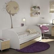Мебель для детских комнат, вариант 14 фото