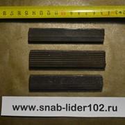Гребенка 6 нитей 2; 2,мм (комплект из 4 шт) фото