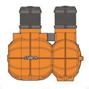 Септики Биосток-3 фото