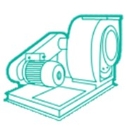 Оборудование для промышленной вентиляции фото