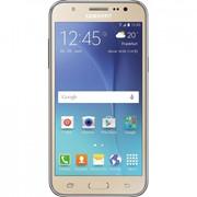 Мобильный телефон Samsung SM-J700H (Galaxy J7 Duos) Gold (SM-J700HZDDSEK) фото