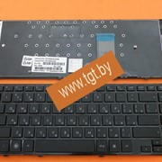 Клавиатура для ноутбука HP Compaq 5310M Series Black TOP-79804 фото