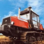 Трактор гусеничный ВТ-150Д фото