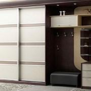 Мебель для прихожих на заказ в Ярославле фото