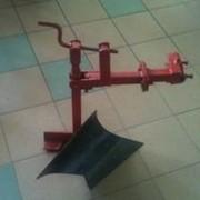 Плуг-выкопщик ПВ-1 (плуг для мотоблока) фото