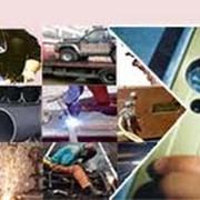 Сосуды и аппараты стальные сварные фото