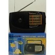 Радиоприемник kipo kb-308аc фото