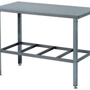 Кондитерские столы СР-2/1200/600 фото